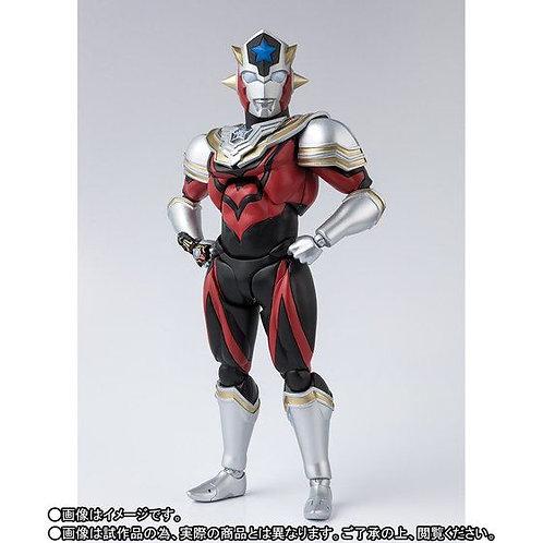 Bandai S.H.Figuarts Shining Ultraman Titas Japan version