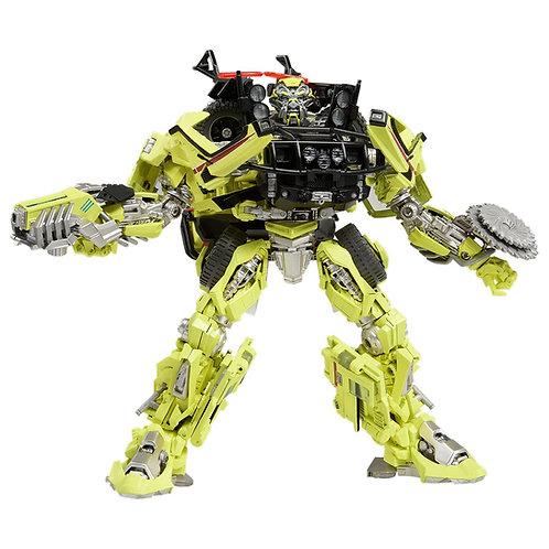Takara Tomy Transformers Masterpiece Movie Series MPM-11 Ratchet JP v.