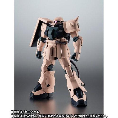 THE ROBOT SPIRITS <SIDE MS> MS-06F-2 ZakuII F2 E.F.S.F. ver. A.N.I.M.E.