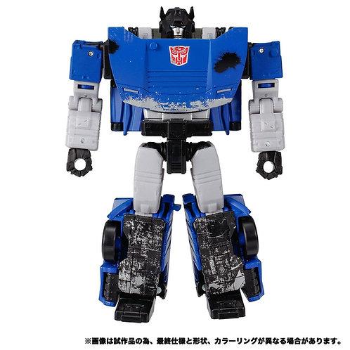 Takara Tomy Transformers War for Cybertron WFC-17 Deep Cover Japan version