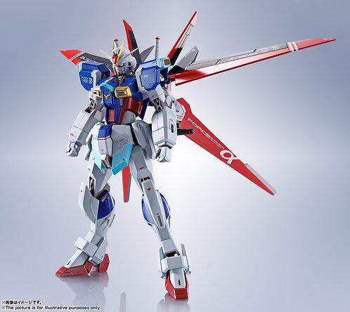 METAL ROBOT SPIRITS <SIDE MS> Force Impulse Gundam Japan version