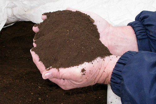 Manure Composted