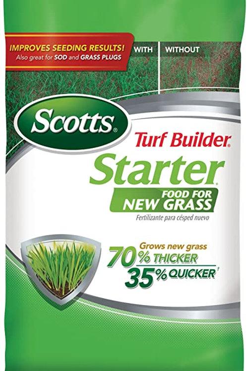 Starter Fertilizer (SM)