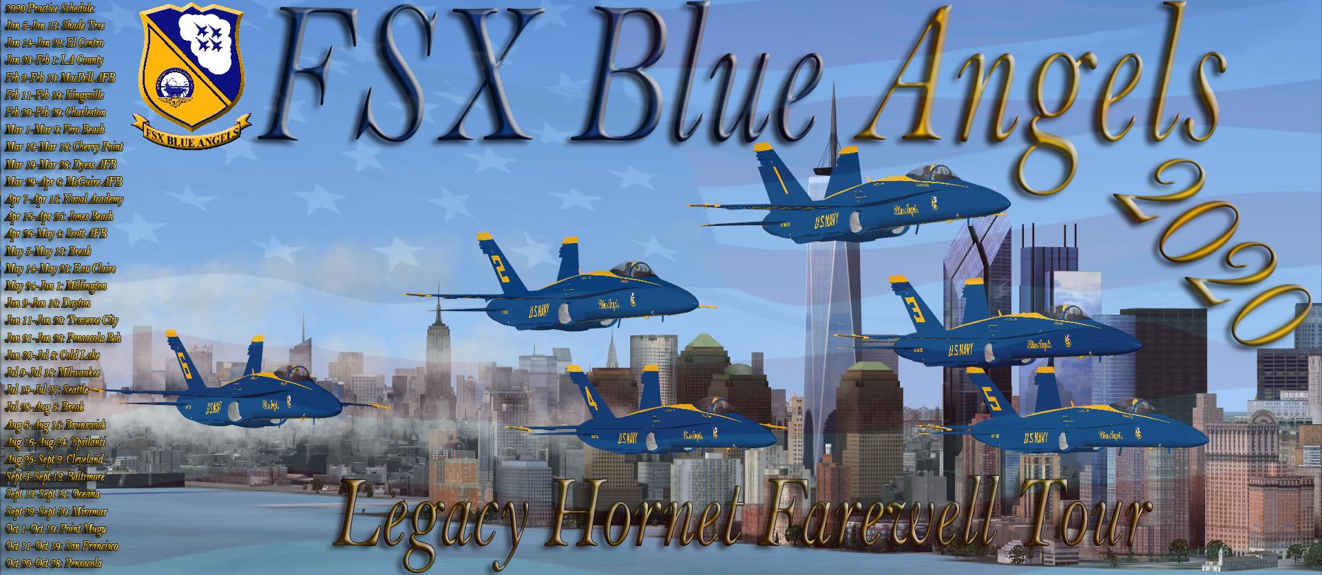 2020 FSXBA Banner v2