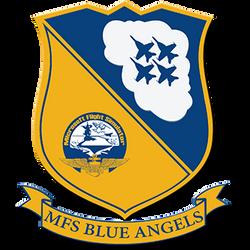 MFSBA Crest(Small-Square)
