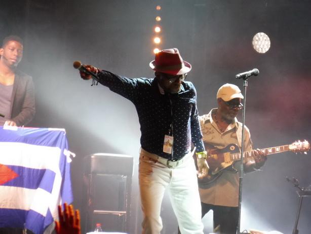 # 9 Havana Meets Kingston