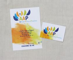 Logo AAP coaching
