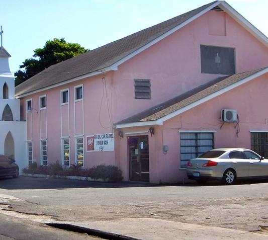St. Paul's Baptist Church