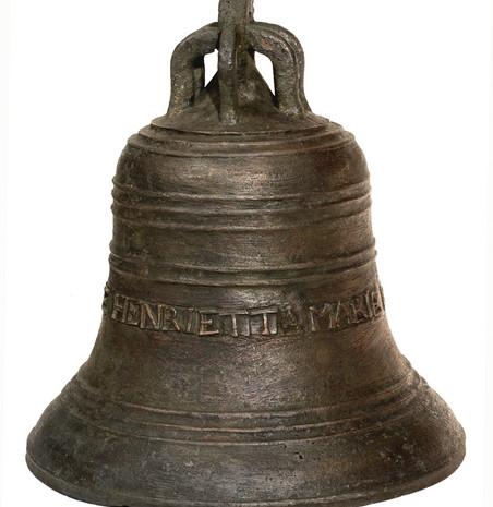 Henrietta Marie Bell