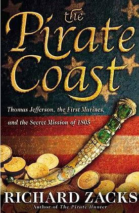 THE PIRATE COAST: THOMAS JEFFERSON, THE FIRST MARI