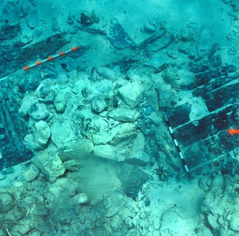 Santa Clara Hull Remains