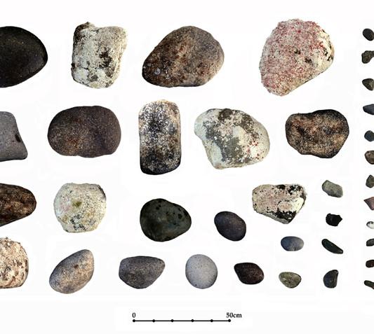 Stone Ballast Sampler