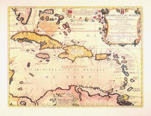 WEST INDIES IN 1688