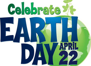 Earth Day 2016 Special Event