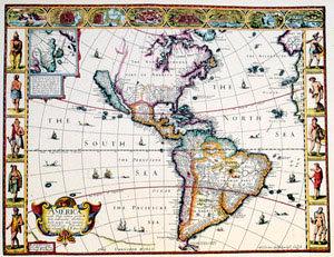 WESTERN HEMISPHERE 1626