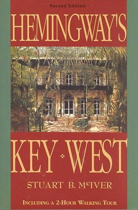 HEMINGWAY'S KEY WEST