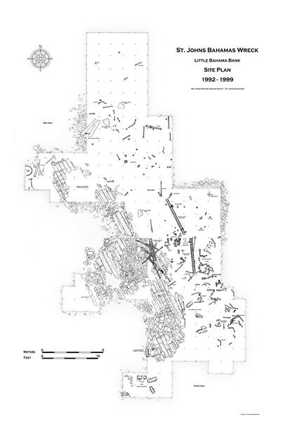 Santa Clara Site Plan