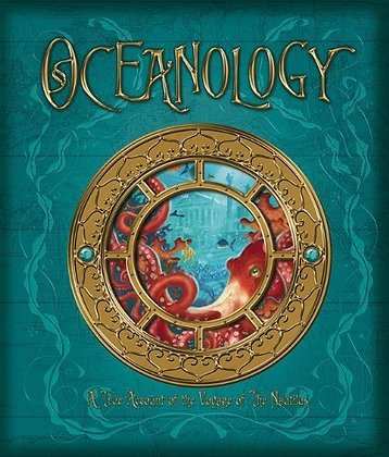 OCEANOLOGY: THE TRUE ACCOUNT OF VOYAGE OF NAUTILUS