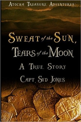 SWEAT OF THE SUN TEARS OF THE MOON