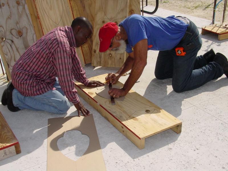 Designing Interpretive Artwork for the African Cemetery Memorial