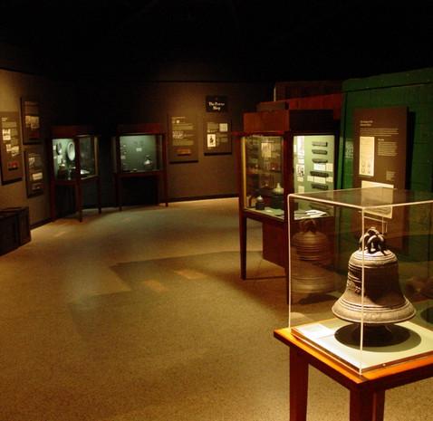 Henrietta Marie Travelling Exhibit