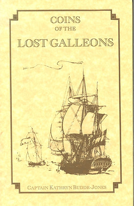 COINS OF THE LOST GALLEONS