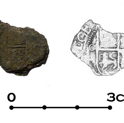 Coin Fragment