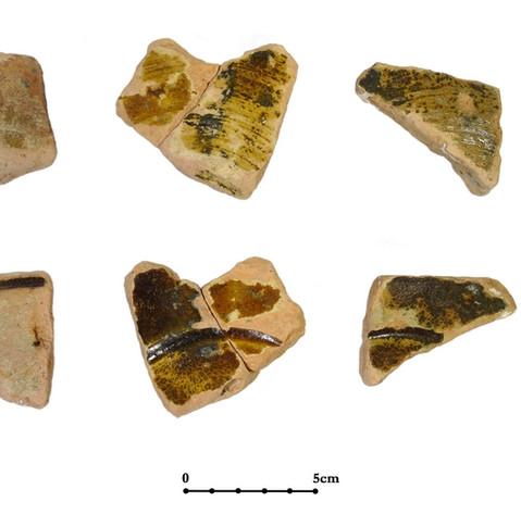 Melado Plato Fragments