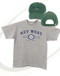 2X-XXL Adult Shirt & Cap Combo