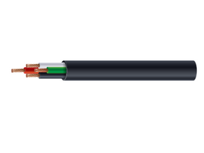 Priority Wire & Cable's Portable Cord Withstands the Toughest Applications
