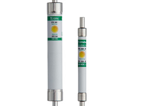 Littelfuse's SPXI Series In-Line Solar Fuses can Reduce Installation Time up to 40%!