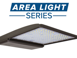 ESL Vision Introduces Area Light to Contractor Series