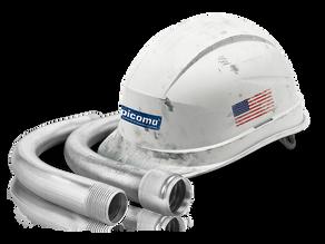 Picoma has Your Steel EMT, Rigid Conduit, and Aluminum Rigid Conduit Elbow Needs Covered!