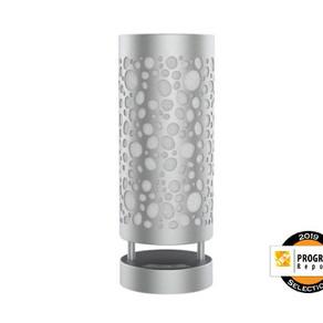 Aleddra's Award-Winning Air-Sanitizing Desktop Lamp is a Must-Have!