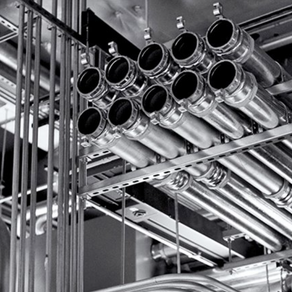 H-Strut Metal Framing Systems From Haydon are Reliable and Flexible