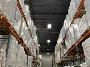 ESL Vision NOW Stocked in Electra Sales' Irving Warehouse