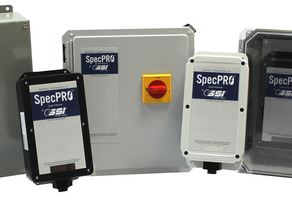 Virtually Eliminate Surges With SpecPro From SSI