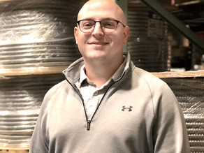 Electra Sales Welcomes Andrew Case