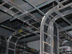 MP Husky Offers Several Ladder Cable Tray Options!