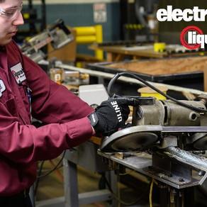 Custom Conduit Cutting From Electri-Flex