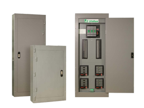 Save Time and Minimize Downtime with Littelfuse's LFCP Series Pre-Engineered Panels
