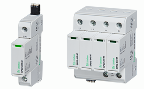 Protect Your Photovoltaic Systems with Littelfuse's Surge Protection Devices