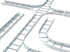 Chalfant's Ladder Tray is a Dependable and Cost-Effective Cable Routing and Supporting Solution