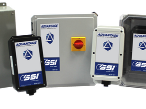 Eliminate Surges and Protect Important Equipment with SSI's Advantage Surge Protection Devices