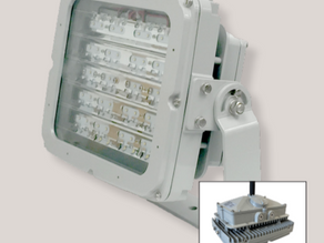 AZZ's LHFLJ Offers More Lumens and Higher Efficiencies in a Compact Design