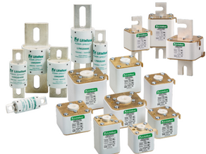 Learn Key Features of High-Speed Fuses With Littelfuse University