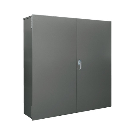 Type 1 CT Cabinets From Unity are Available in Many Sizes, Styles, and are Customizable!