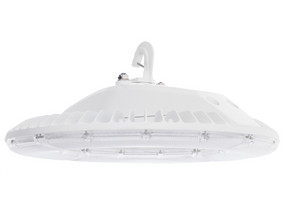 Westgate's LED Saturn UFO Highbay is Perfect for Your Next Food Processing Project!