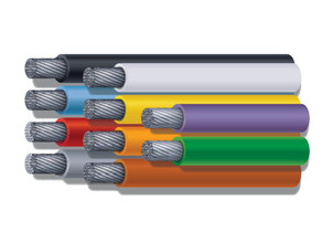 Priority Wire & Cable's Type THHN/THWN-2/T90 is Ideal for Your Next Power Distribution Project