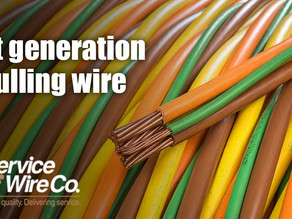 Service Wire's ServicePlex Allows for Easier, Faster Pulls